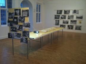 DIY Regeneration at Camden Arts Centre