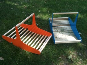 New trugs for the stall